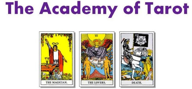 The Academy of Tarot