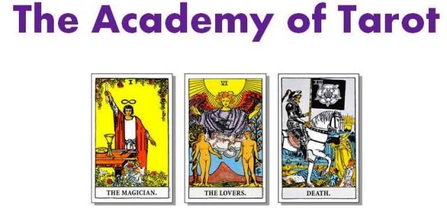 The Academy of Tarot